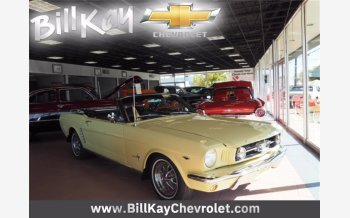1965 Ford Mustang GT for sale 101407545