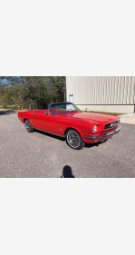1965 Ford Mustang for sale 101408060