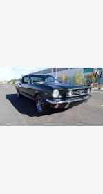 1965 Ford Mustang for sale 101408093