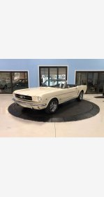 1965 Ford Mustang Convertible for sale 101411537