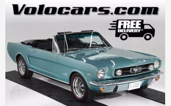 1965 Ford Mustang for sale 101411770