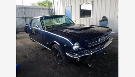 1965 Ford Mustang for sale 101412328