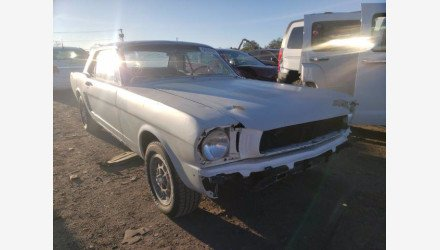 1965 Ford Mustang for sale 101412331