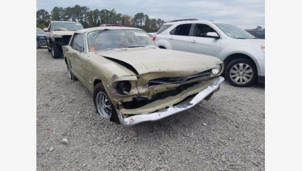 1965 Ford Mustang for sale 101413033