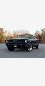 1965 Ford Mustang for sale 101420007