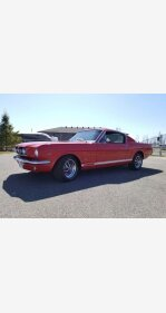 1965 Ford Mustang GT for sale 101420791
