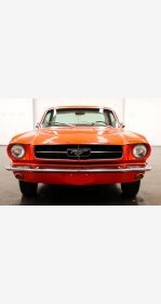 1965 Ford Mustang for sale 101422049