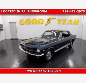 1965 Ford Mustang for sale 101423200