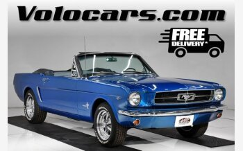 1965 Ford Mustang for sale 101428311