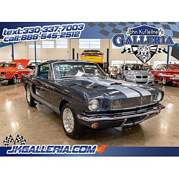 1965 Ford Mustang for sale 101428653
