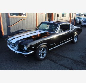 1965 Ford Mustang for sale 101428857