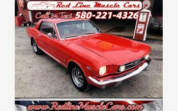 1965 Ford Mustang for sale 101429785