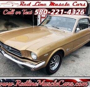 1965 Ford Mustang for sale 101429786