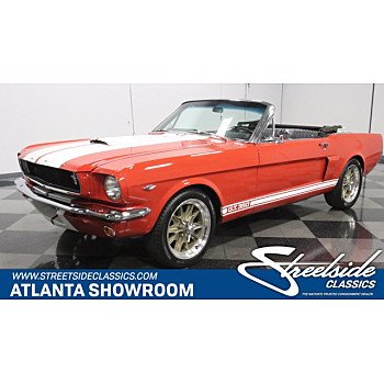 1965 Ford Mustang for sale 101430308
