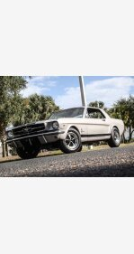 1965 Ford Mustang for sale 101431497