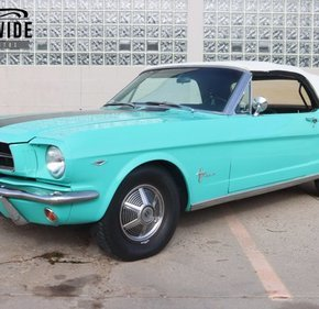 1965 Ford Mustang for sale 101434376