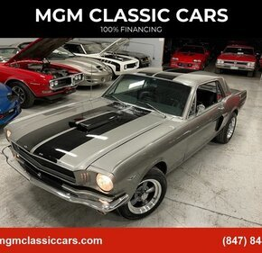 1965 Ford Mustang for sale 101436486