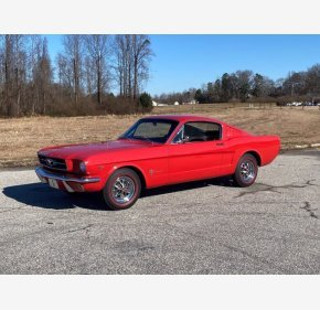 1965 Ford Mustang for sale 101437344
