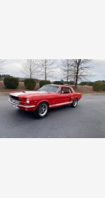 1965 Ford Mustang for sale 101437380