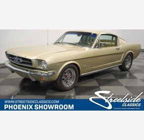 1965 Ford Mustang for sale 101437573
