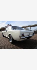 1965 Ford Mustang for sale 101438211
