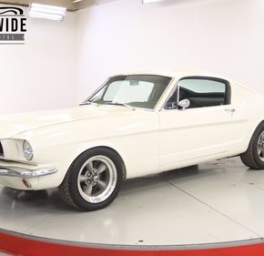 1965 Ford Mustang for sale 101440190