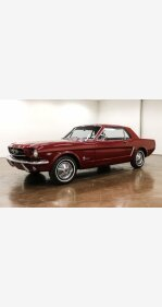 1965 Ford Mustang for sale 101440254