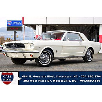 1965 Ford Mustang for sale 101444457