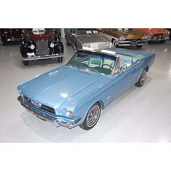 1965 Ford Mustang for sale 101448902