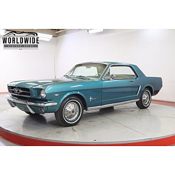 1965 Ford Mustang for sale 101452580