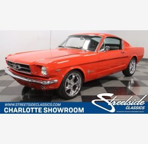 1965 Ford Mustang for sale 101454166