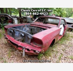 1965 Ford Mustang Convertible for sale 101457012