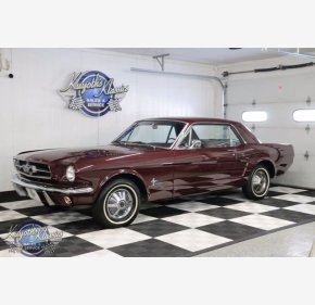 1965 Ford Mustang for sale 101459765