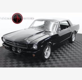 1965 Ford Mustang for sale 101461135