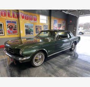 1965 Ford Mustang for sale 101463620