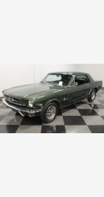 1965 Ford Mustang for sale 101464145