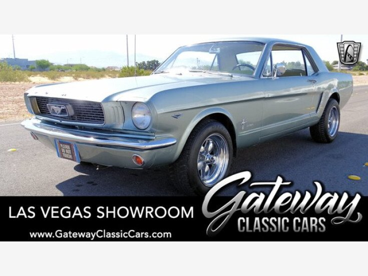 1965 Ford Mustang for sale 101464303