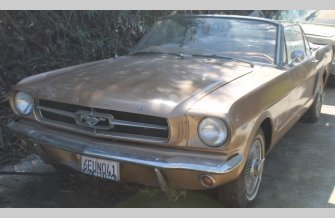1965 Ford Mustang for sale 101466720