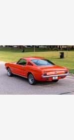 1965 Ford Mustang Fastback for sale 101470028