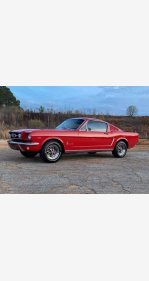 1965 Ford Mustang for sale 101472613
