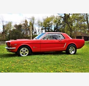 1965 Ford Mustang for sale 101475078