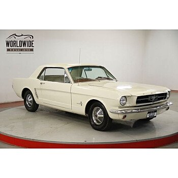 1965 Ford Mustang for sale 101477827