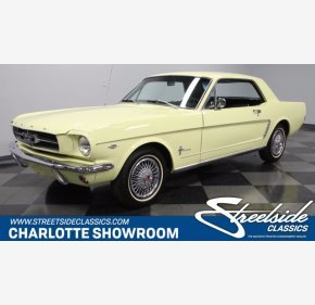 1965 Ford Mustang for sale 101479666