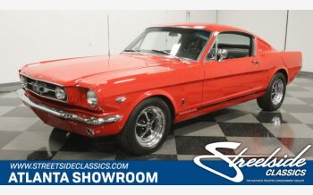 1965 Ford Mustang Fastback for sale 101495232