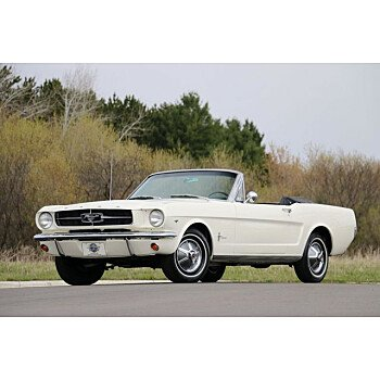 1965 Ford Mustang for sale 101496584
