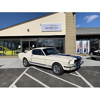 1965 Ford Mustang for sale 101496654