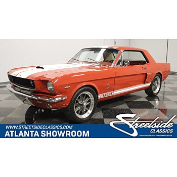 1965 Ford Mustang for sale 101500996