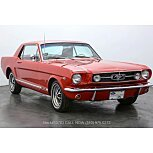 1965 Ford Mustang Coupe for sale 101505447