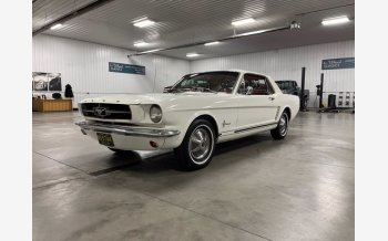 1965 Ford Mustang for sale 101509480