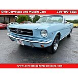 1965 Ford Mustang Convertible for sale 101509548